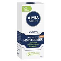 Nivea for Men Moisturiser Sensitive 75ml
