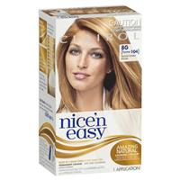 Clairol Nice & Easy 104 Natural Golden Blonde