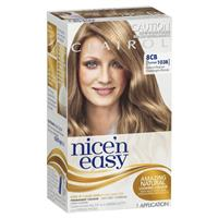 Clairol Nice & Easy 103B Natural Medium Champagne Blonde