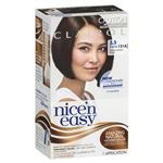 Clairol Nice & Easy 121A Darkest Brown