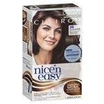 Clairol Nice & Easy 117 Medium Golden Brown