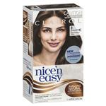 Clairol Nice & Easy 118 Natural Medium Brown