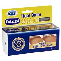 Eulactol Heel Balm Gold 120ml