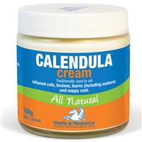 Martin & Pleasance Herbal Cream Calendula 100g