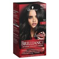 Schwarzkopf Live Brilliance 90 Black