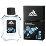 Adidas Ice Dive 100ml Eau De Toilette Spray