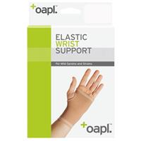 Oapl 31198 Wrist Support Elastic Medium