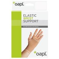 Oapl 31198 Wrist Support Elastic Medium