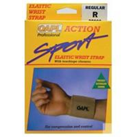 Oapl 32000A Wrist Elastic Strap with Velcro Closure Large