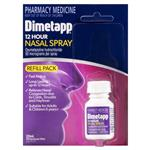 Dimetapp 12 Hour Nasal Spray Refill 20mL