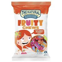 Fruit Chews 180g - Natural Confectionery Co.