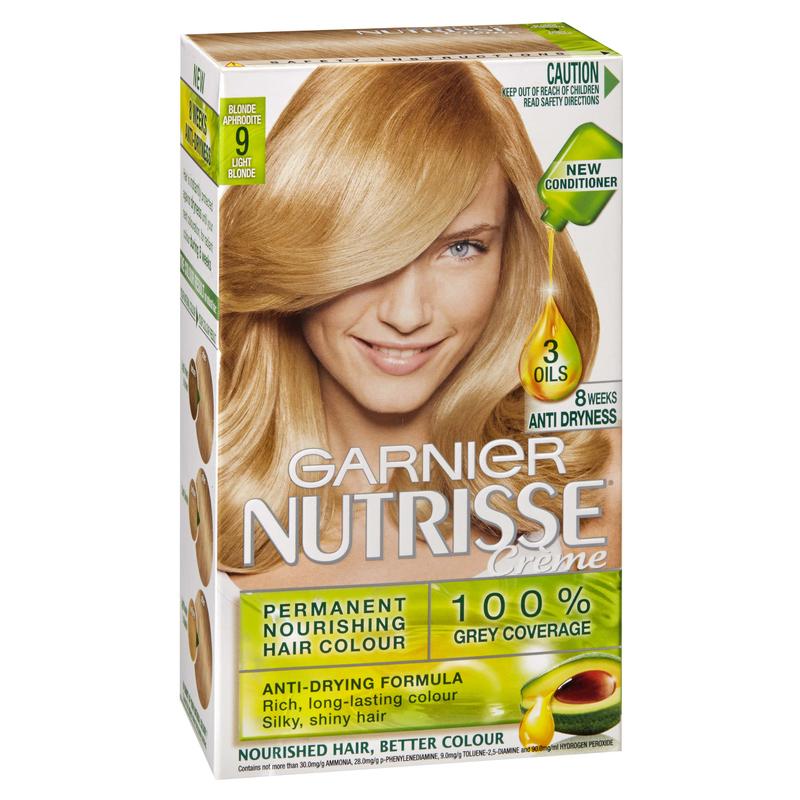 Garnier Fructis Blonde