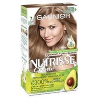 Garnier Nutrisse 7 Almond Creme