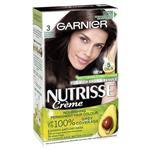 Garnier Nutrisse 3 Expresso