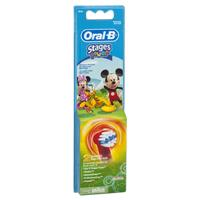 Oral B EB10 Kids Assorted 2 Pack