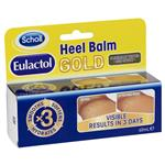Eulactol Heel Balm Gold 60ml