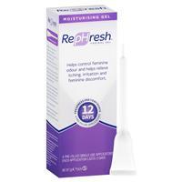 RepHresh Vaginal Gel 4 applicators