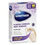 Wartner Plantar Wart Remover 50 ml