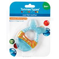 Tommee Tippee 0024 Cool Fish Teether 3+Months