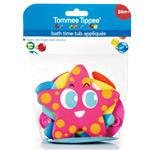 Tommee Tippee 3893 Non-Slip Bath Appliques