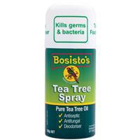 Bosistos Tea Tree Spray 100g
