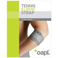 Oapl 46007 Elbow Tennis Strap Small