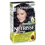 Garnier Nutrisse 1 Liquorice