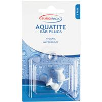 Surgipack 6945 Ear Plugs Aquatite
