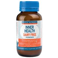 Ethical Nutrients Inner Health Powder Dairy Free 40g