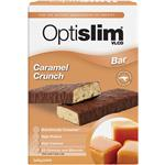 OptiSlim VLCD Bar Caramel Crunch 5