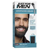 Just for Men Beard Colour - Real Black