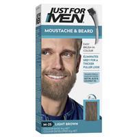 Just for Men Beard Colour - Light Brown