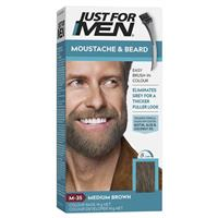 Just for Men Beard Colour - Medium Brown