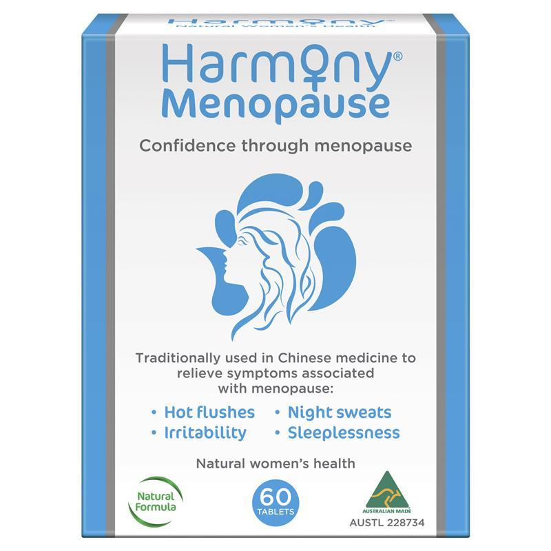 How to Use Herbs For Menopause Symptoms