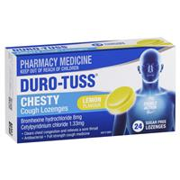 duro tuss chesty cough review