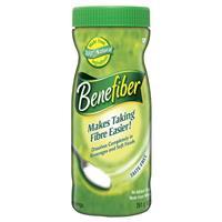 Benefiber Fibre Supplement 74 Serves 261g