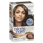 Clairol Nice & Easy 115 Natural Lightest Brown