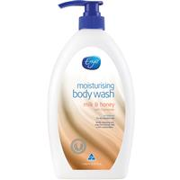 Enya Body Wash Milk & Honey 1 Litre