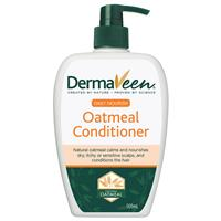 DermaVeen Oatmeal Conditioner 500ml