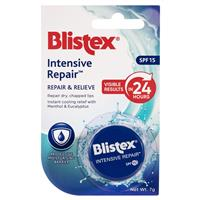 Blistex Lip Intensive Repair SPF 15 7g