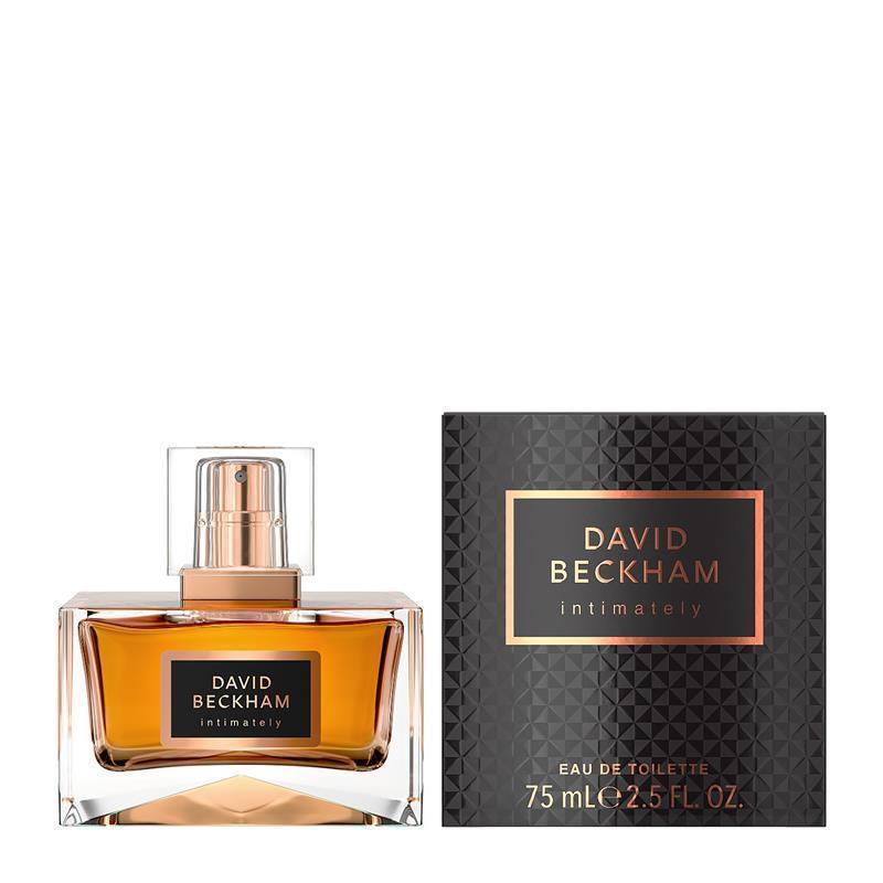 Интимный парфюм отчеты бекхэм фото