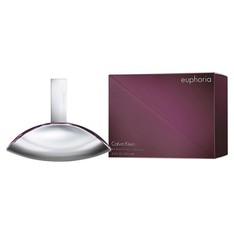 Calvin Klein Euphoria For Women Eau De Parfum 100ml Spray