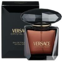 Versace Crystal Noir Eau De Toilette 30ml Spray