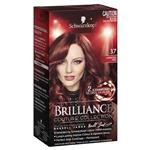 Schwarzkopf Live Brilliance 37 Hypnotic Red