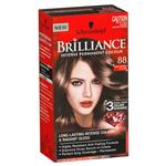 Schwarzkopf Live Brilliance 88 Dark Brown Allure