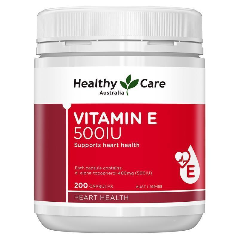 Buy vitamin e capsules