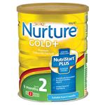 Heinz Nurture Gold Follow On Formula 900g