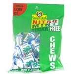 Sugarless Nitro Mint Chews 70g