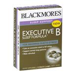 Blackmores Executive Sleep Formula 14 Tablets