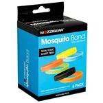 Mosquito Band 6 Pack